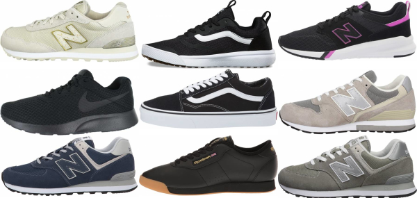 buy wide sneakers for men and women