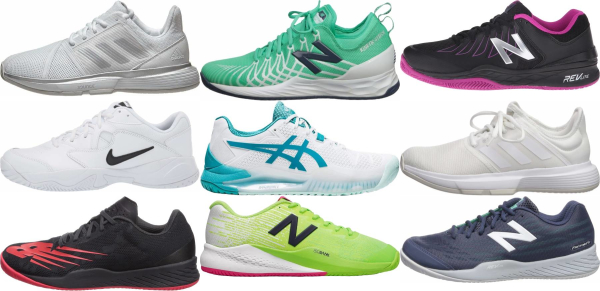 buy wide tennis shoes for men and women