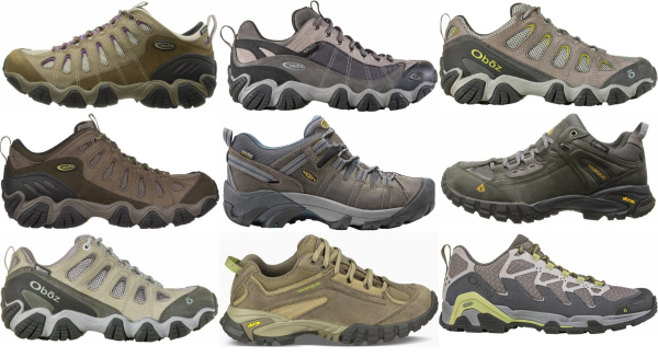 buy wide toe box hiking shoes for men and women
