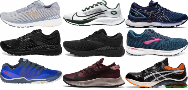 buy wide running shoes for men and women