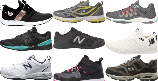 buy wide training shoes for men and women