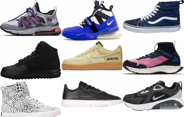buy winter sneakers for men and women