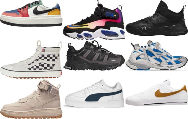 buy winter sneakers for men and women