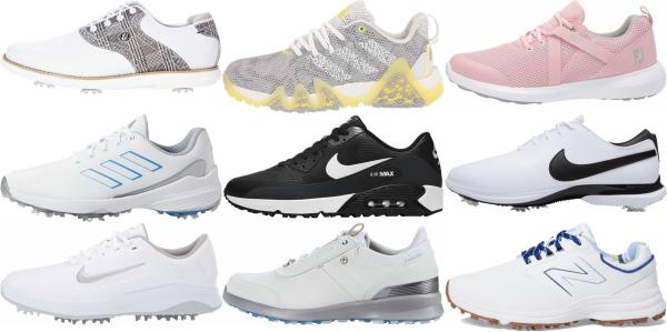 buy women's golf shoes for men and women