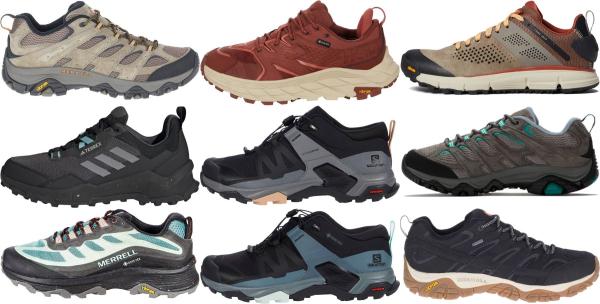 buy women's hiking shoes for men and women