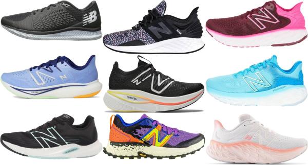 buy women's new balance running shoes for men and women