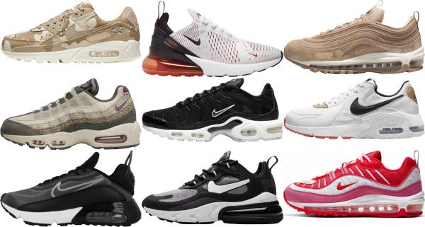 buy women's nike sneakers for men and women