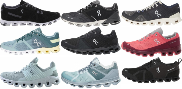 buy women's on running shoes for men and women