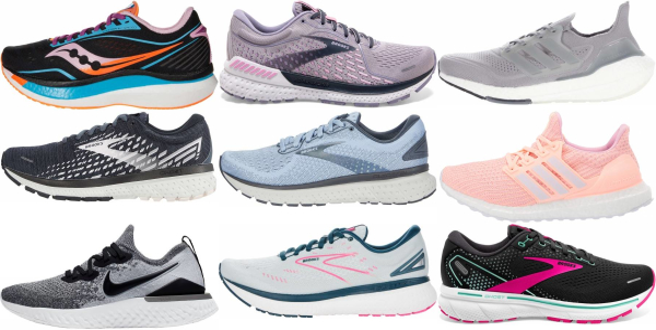 buy women's running shoes for men and women