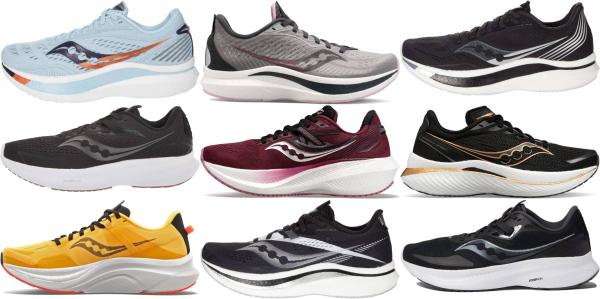 buy women's saucony running shoes for men and women