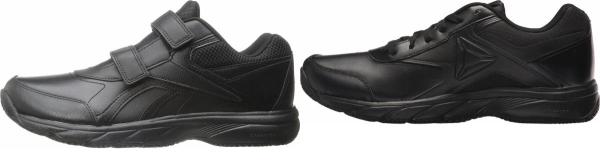 buy work reebok walking shoes for men and women