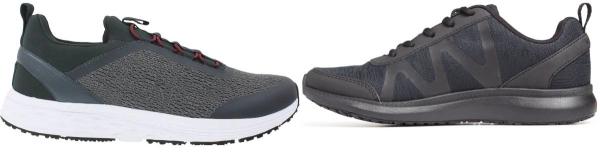 buy work vionic walking shoes for men and women
