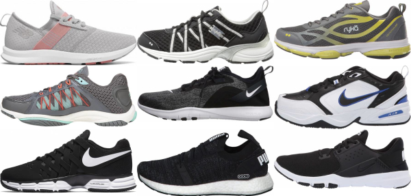 buy workout shoes for men and women