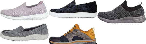 buy woven slip-on sneakers for men and women