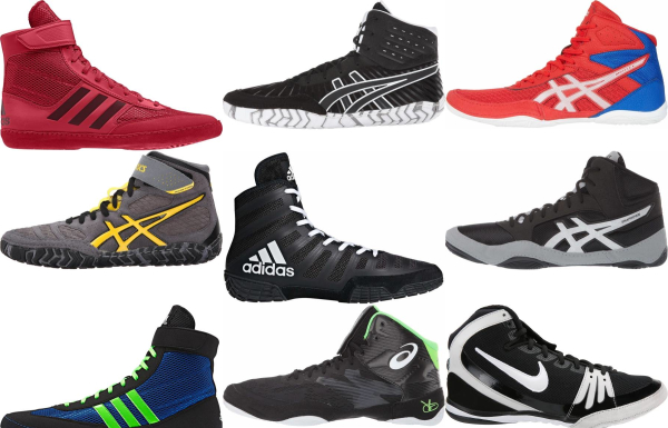 buy wrestling shoes for men and women