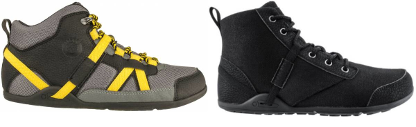 buy xero shoes hiking boots for men and women