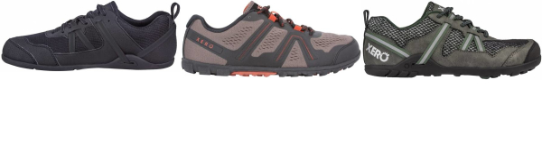 buy xero shoes running shoes for men and women