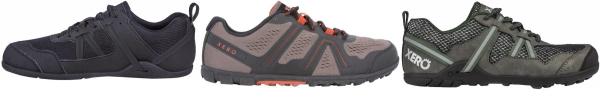buy xero shoes trail running shoes for men and women