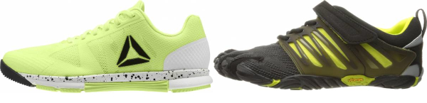buy yellow crossfit shoes for men and women