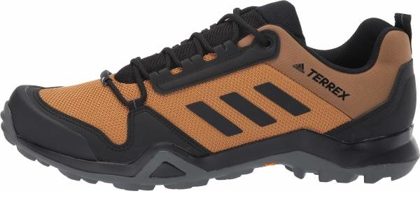 buy yellow hiking shoes for men and women