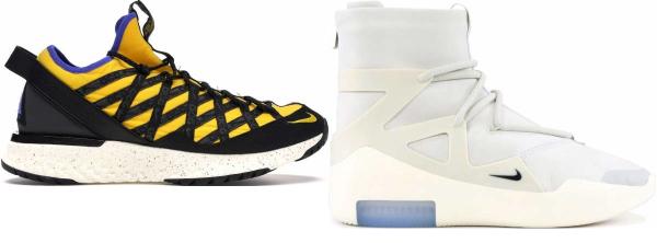 buy yellow sock sneakers for men and women