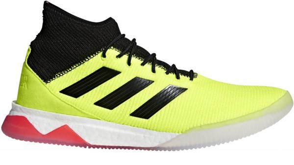 buy yellow street soccer cleats for men and women