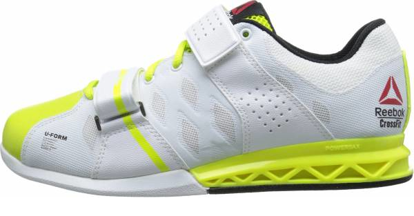 buy yellow weightlifting shoes for men and women