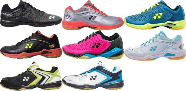 buy yonex badminton shoes for men and women