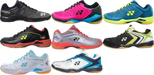 buy yonex power cushion badminton shoes for men and women