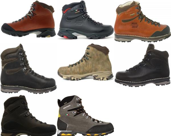 buy zamberlan backpacking boots for men and women