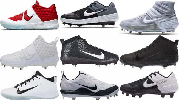 buy zoom air baseball cleats for men and women