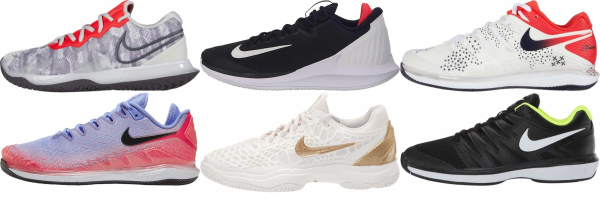 buy zoom air tennis shoes for men and women