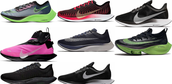 buy zoomx running shoes for men and women