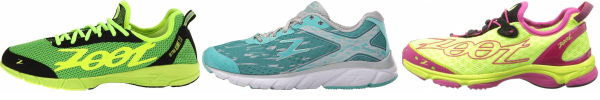 buy zoot competition running shoes for men and women