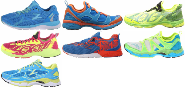 buy zoot stability running shoes for men and women