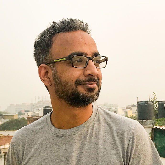 Vyom Chaudhary