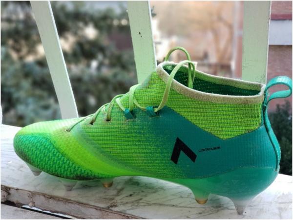 intimidad paso expandir  10 Reasons to/NOT to Buy Adidas Ace 17.1 Firm Ground (Jan 2021) | RunRepeat