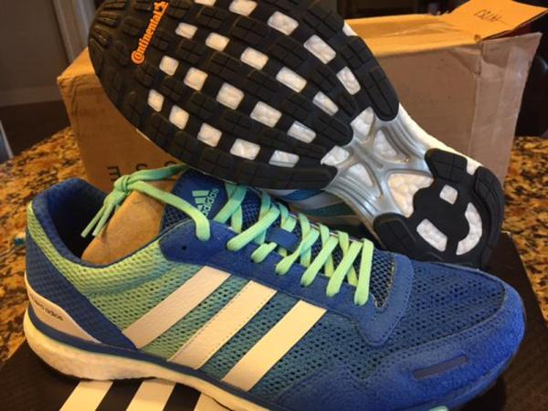newest b2f54 3d358 11 Reasons to NOT to Buy Adidas Adizero Adios Boost 3.0 (Mar 2019 ...