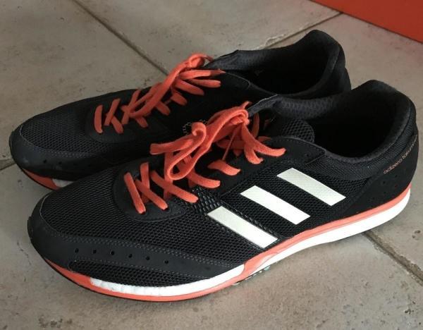 new styles 9bcbb ef25d 11 Reasons toNOT to Buy Adidas Adizero Takumi-Sen 3 (Mar 201