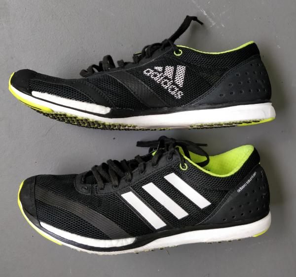 Dureza Tienda Múltiple  11 Reasons to/NOT to Buy Adidas Adizero Takumi-Sen 3 (Nov 2020) | RunRepeat