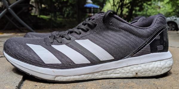 Only $48 + Review of Adidas Adizero Boston 8   RunRepeat