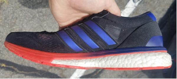 Adidas Adizero Boston Boost 6 - Deals ($86), Facts, Reviews (2021 ...