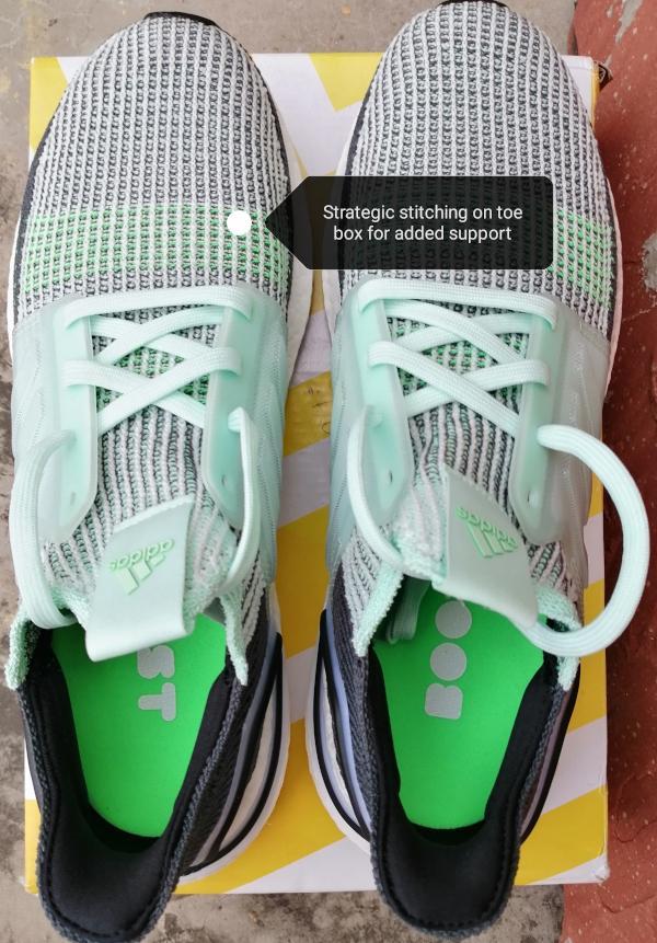 box adidas ultra boost