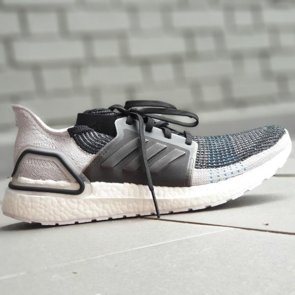 adidas Ultraboost 19 Shoes Beige | adidas UK