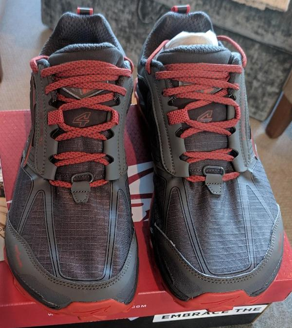 coupon code coupon codes special sales Altra Lone Peak 4.0
