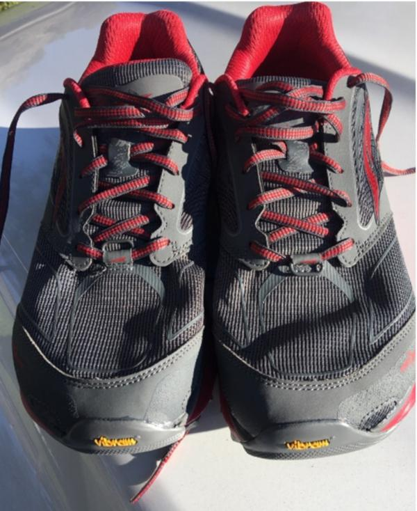 Only $93 + Review of Altra Olympus 3.0