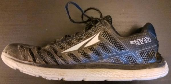 Only $84 + Review of Altra One v3