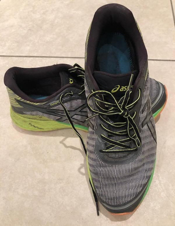 c3410133be76 7 Reasons to NOT to Buy Asics DynaFlyte 2 (Apr 2019)