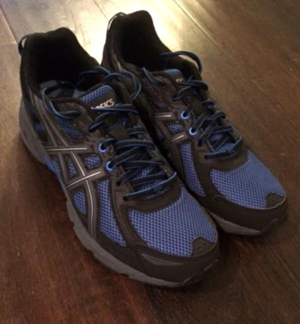 d93ff909cfa8 12 Reasons to NOT to Buy Asics Gel Venture 6 (May 2019)