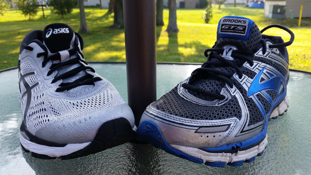01a2351a81503 14 Reasons to NOT to Buy Brooks Adrenaline GTS 17 (May 2019)